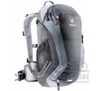 Рюкзак Deuter Bike One 20 колір 7490 black-titan
