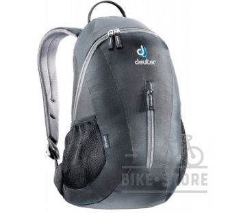 Рюкзак Deuter City Light колір 7000 black