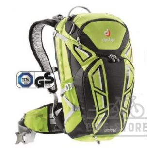 Рюкзак Deuter Attack Enduro 16 колір 2707 apple-black