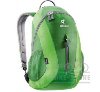 Рюкзак Deuter City Light колір 2215 emerald-spring
