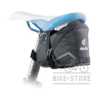 Велосумка Deuter Bike Bag I цвет 7000 black