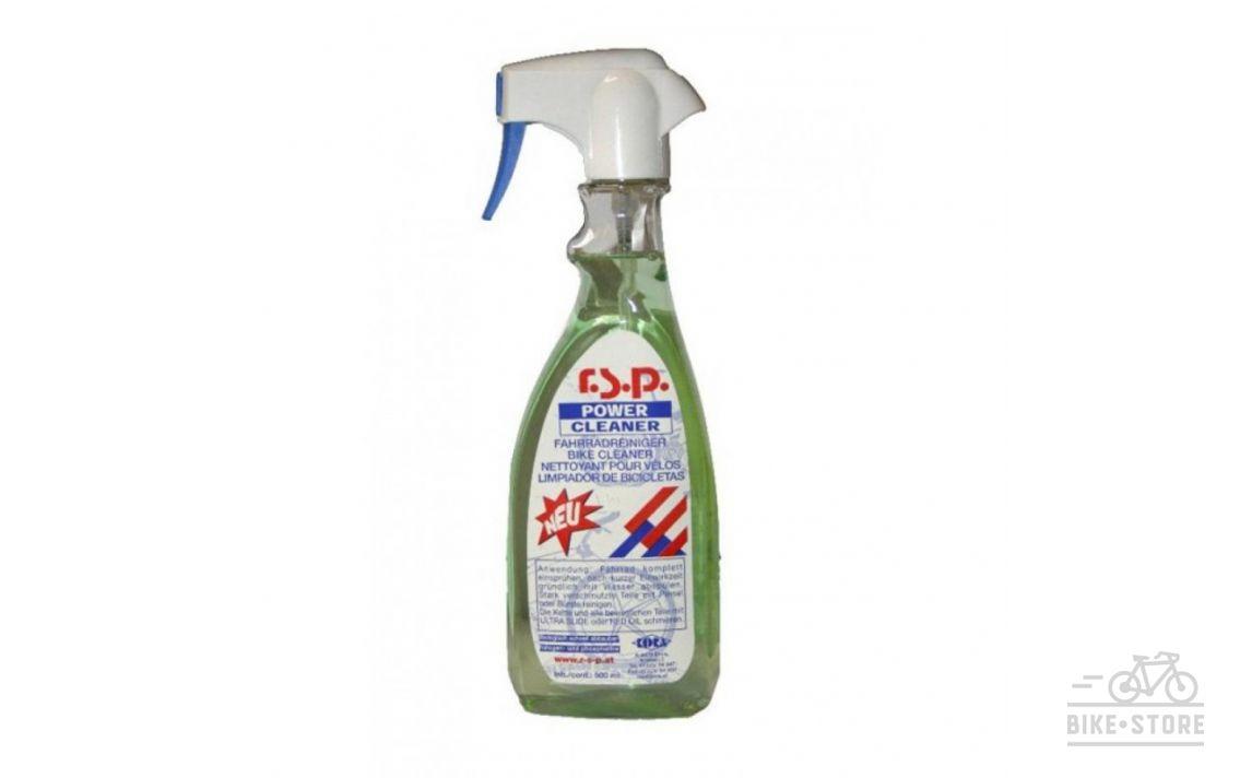 Очищувач R. S. P. Power Cleaner 500 ml шампунь для велосипеда
