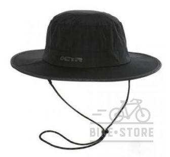 Шляпа CTR Stratus Boat Hat цвет 029 black