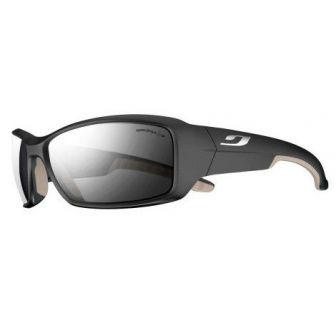 Очки Julbo RUN mat black/grey 370 9 22