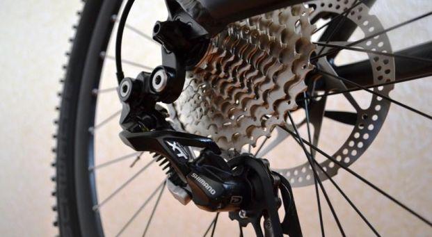 Як перемикати швидкості на велосипеді