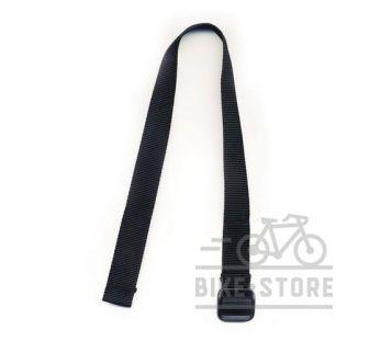 Стяжка Deuter  Extension strap 40cm black