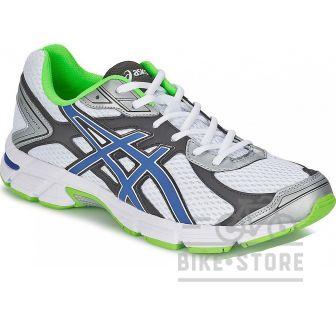 Кросівки Asics GEL-PURSUIT 2 Білий / Синій / Зелений