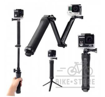 Монопод для камер GoPro 3-Way Grip/Arm/Tripod