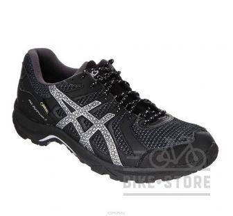 Кросівки Asics GEL-FujiFreeze 3 GTX чорний / сріблястий / темно-сірий