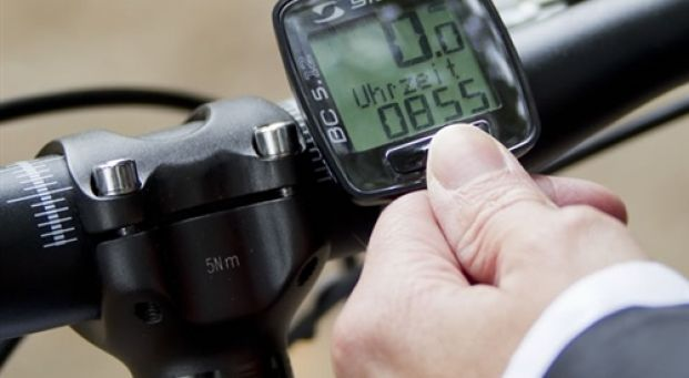 Як правильно встановити велокомп'ютер на велосипед