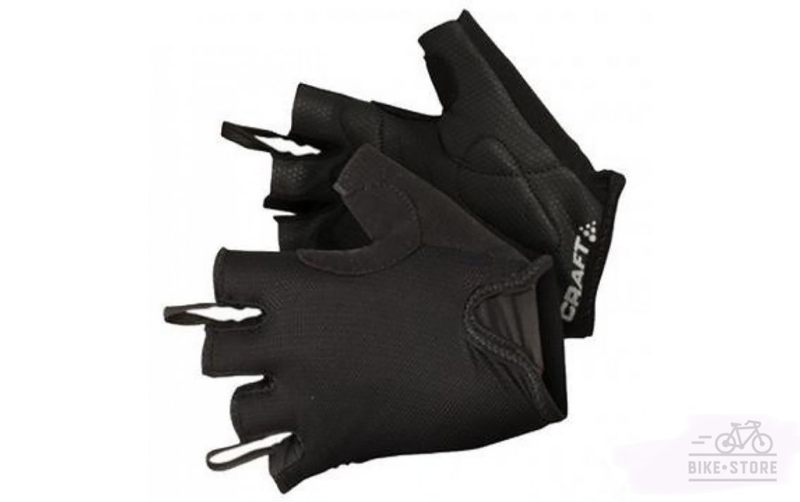 Велоперчатки Craft 1900708 9999 AB Glove Wmn Black