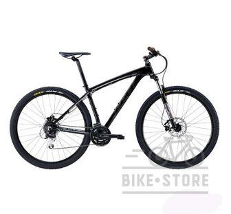Велосипед Felt MTB NINE 70 gloss black