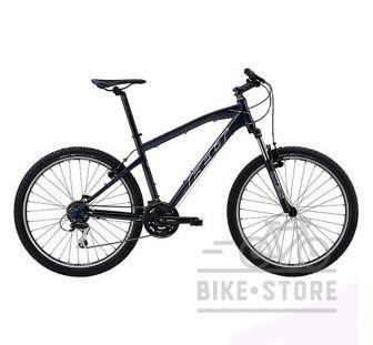 Велосипед Felt MTB SIX 75 sharkskin (light grey, black)