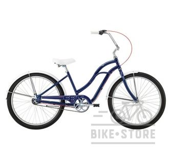 Велосипед Felt Cruiser Bixby Women 17