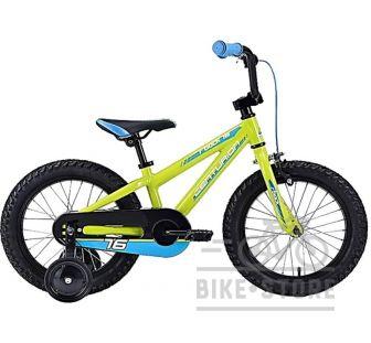 Велосипед Centurion Bock 16 Green