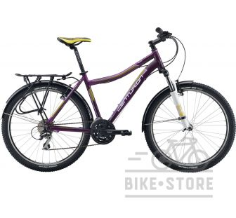 Велосипед Centurion EVE4 lady, MTB Matt Purple