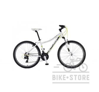 Велосипед Centurion EVE2 lady, MTB white/green