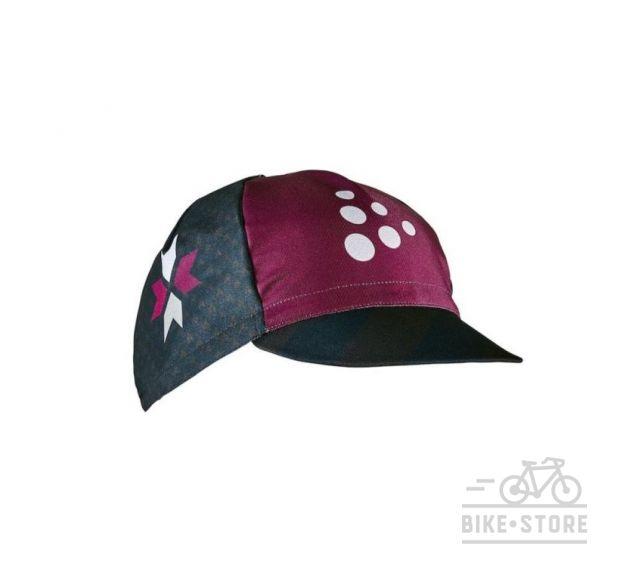 Кепка Craft Specialiste Bike Cap 982689 CREST/HICKORY