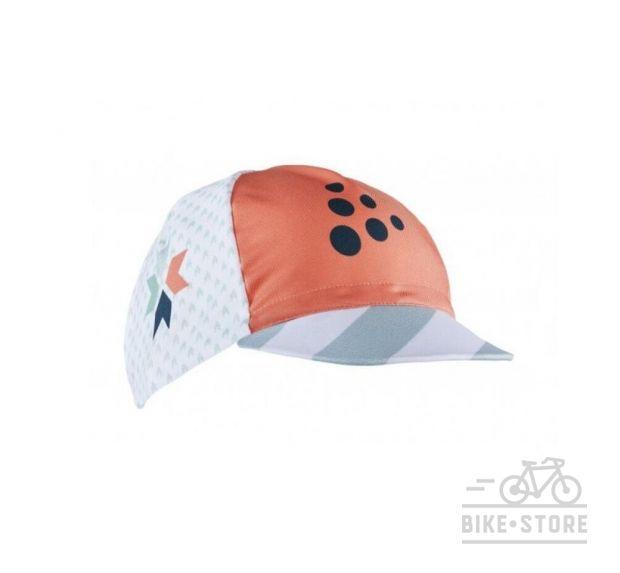 Кепка Craft Specialiste Bike Cap 308445 STARLIGHT/LUMINESSE