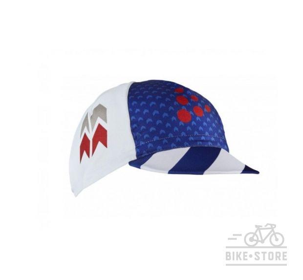 Кепка Craft Specialiste Bike Cap 902395 LIGHT GREY/DK NAVY