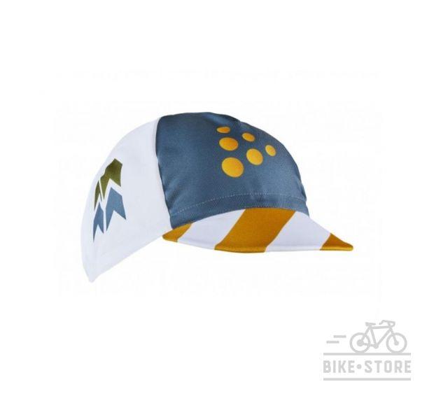 Кепка Craft Specialiste Bike Cap 316511 SHORE/GOLDEN
