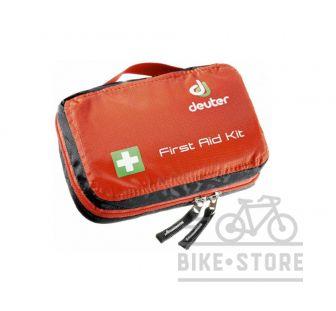 Аптечка Deuter First Aid Kit колір 9002 papaya - Empty порожня