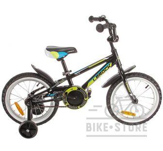 Велосипед LeRock RX16 Boy 16
