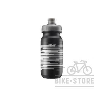 Фляга Giant Pour Fast Autospring 600мл черный/серый