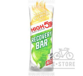 Батончик High5 Recovery Bar Banana/Vanilla