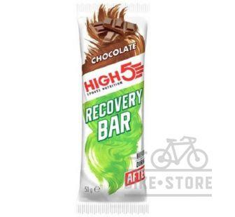Батончик High5 Recovery Bar Chocolate