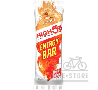 Батончик High5 Energy Bar Peanut