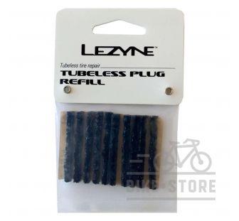 Ремнабір Lezyne CLASSIC TUBELESS KIT чорний для безкамерки