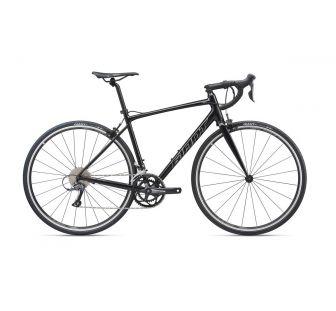 Велосипед Giant Contend 3 металл черный