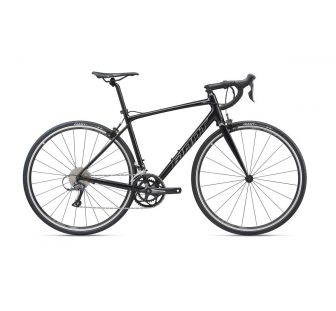 Велосипед Giant Contend 3 метал чорний