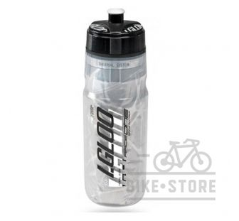 Термофляга RaceOne Thermal Bottle I.Gloo 550cc White
