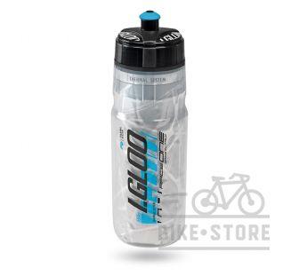 Термофляга RaceOne Thermal Bottle I.Gloo 550cc Blue