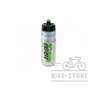 Термофляга RaceOne Thermal Bottle I.Gloo 550cc Green