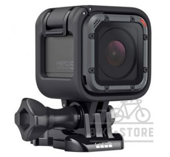 Відеокамера GoPro HERO5 Black, ENGLISH/RUSSIAN
