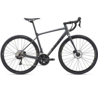 Велосипед Giant Contend AR 1 чорний