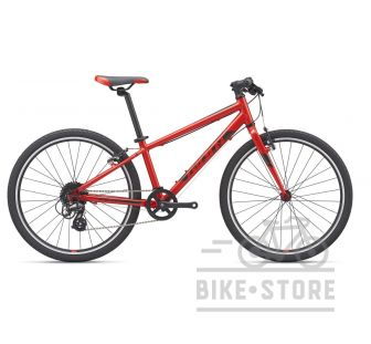 Велосипед Giant ARX 24 красный