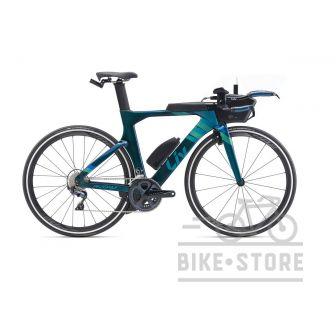 Велосипед Liv Avow Advanced Pro 2 Chameleon шоссейный