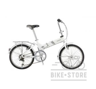 Велосипед Giant FD-806 білий