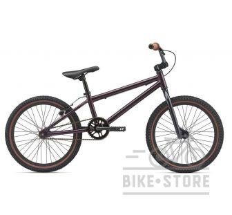 Велосипед Giant GFR F/W темно коричневий