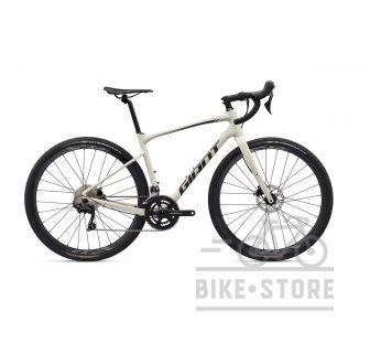 Велосипед Giant Revolt 0 серый