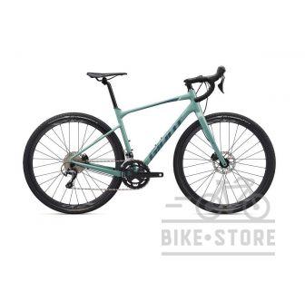 Велосипед Giant Revolt 1 бирюзовый
