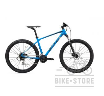 Велосипед Giant ATX 1 27.5 GE синий