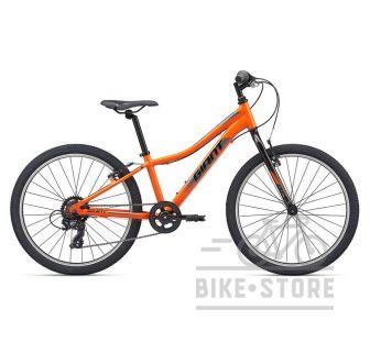 Велосипед Giant XTC Jr 24 Lite orange