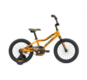 Велосипед Giant Animator 16 оранжевый