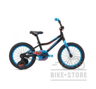 Велосипед Giant Animator 16 черный