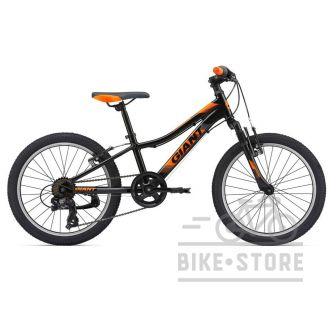 Велосипед Giant XTC Jr 20 черный